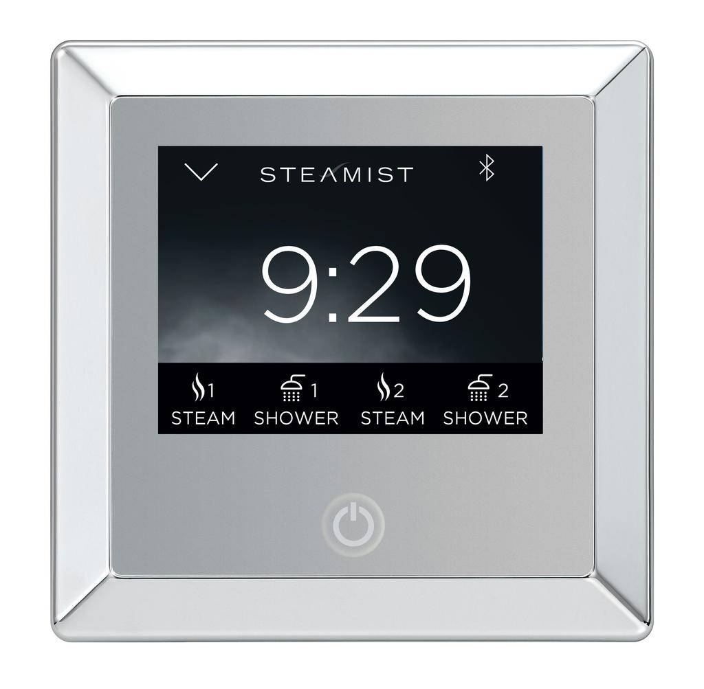 ShowerSense Spa Controls