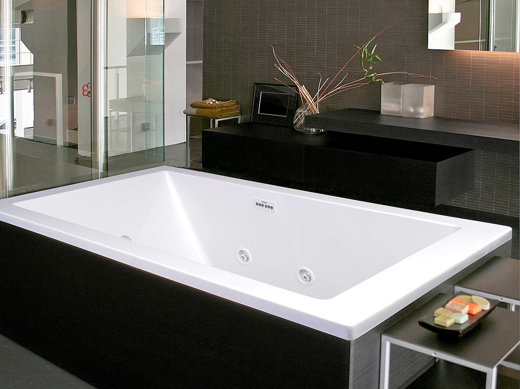 Your Spa Tub System