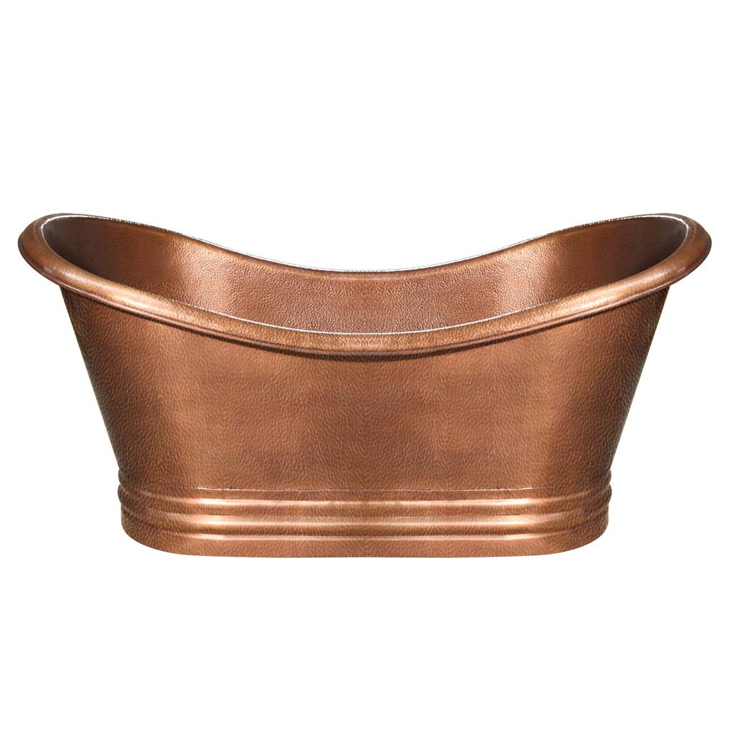 Bathhaus Copper Tubs