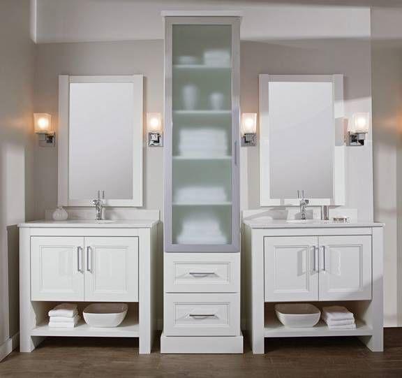 Bath Furniture Program