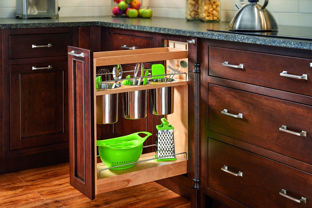 Base Cabinet Pullouts
