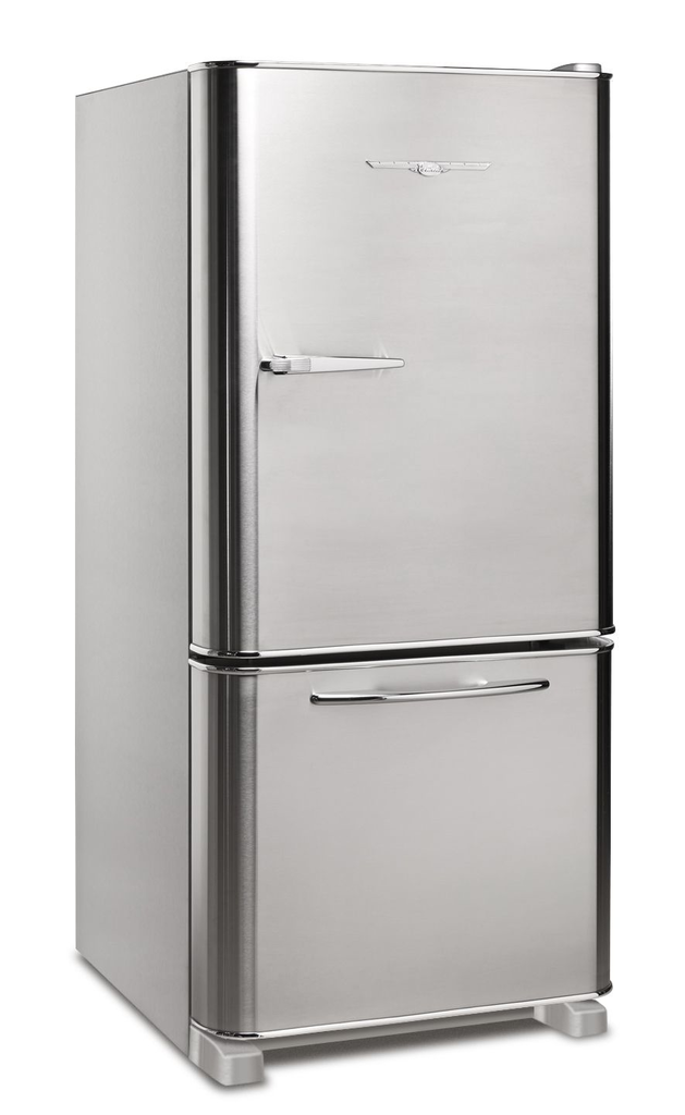 Northstar Stainless Steel Refrigerator