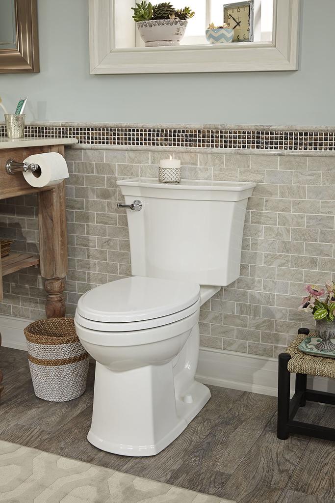 VorMax Toilet
