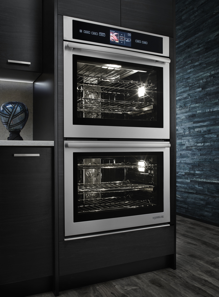 Connected Wall Oven