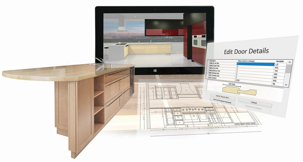 Cabinet/Closet Software V.10