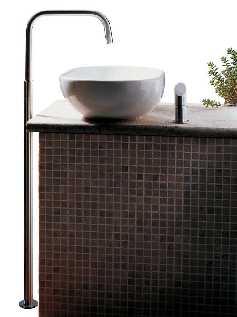 CB221 Bath Faucet