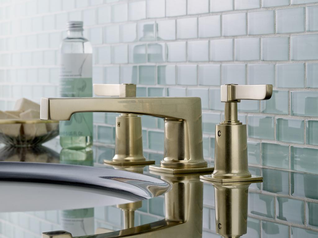 H-Line Bath Faucet