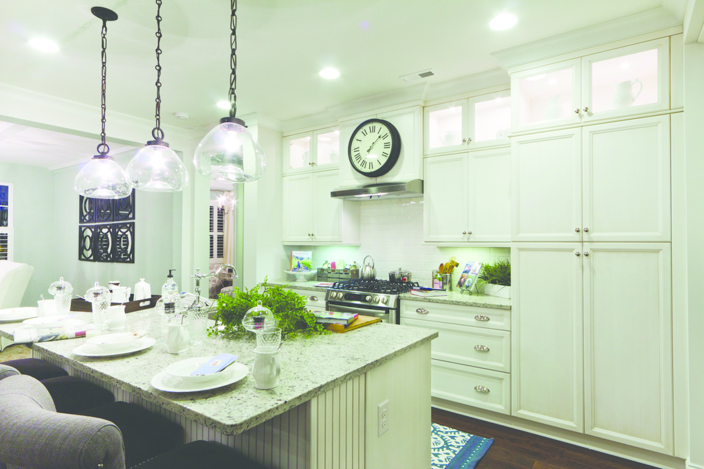 Charlotte Cabinetry