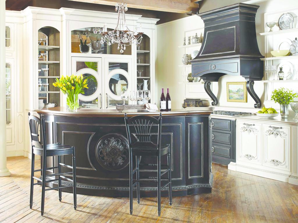 Biltmore Custom Cabinetry
