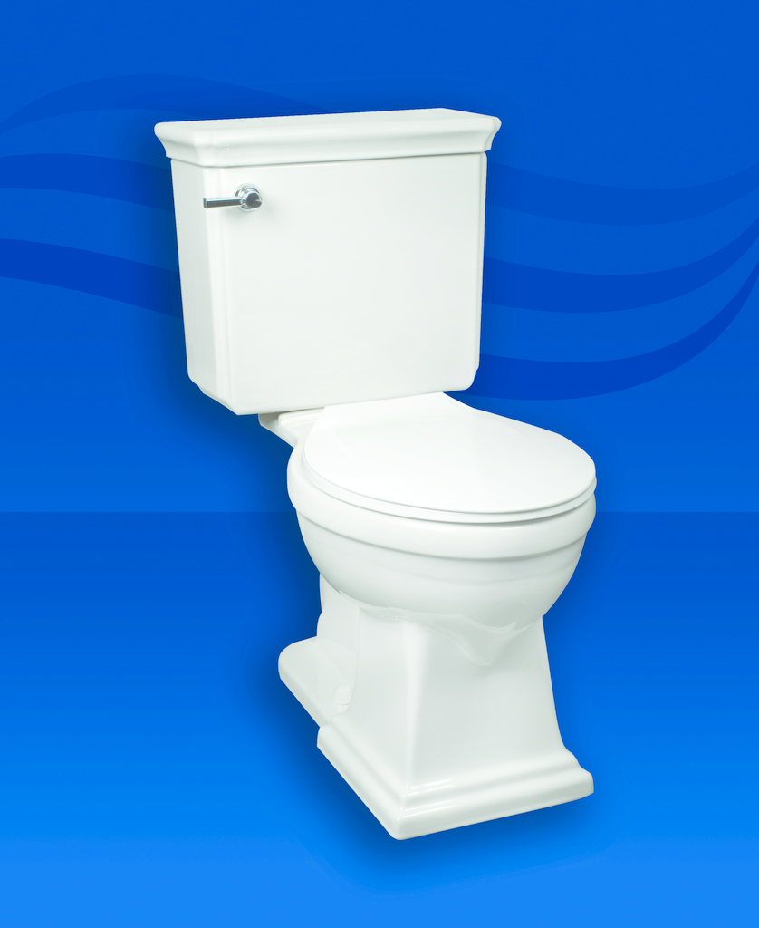 Brentwood HET toilet