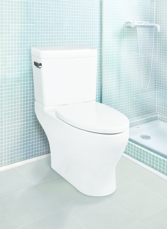 Cadence II toilet