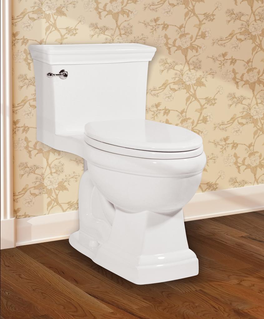 Presley SE One-Piece toilet