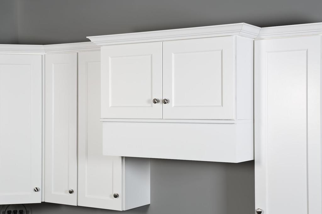 York Kitchen Cabinet
