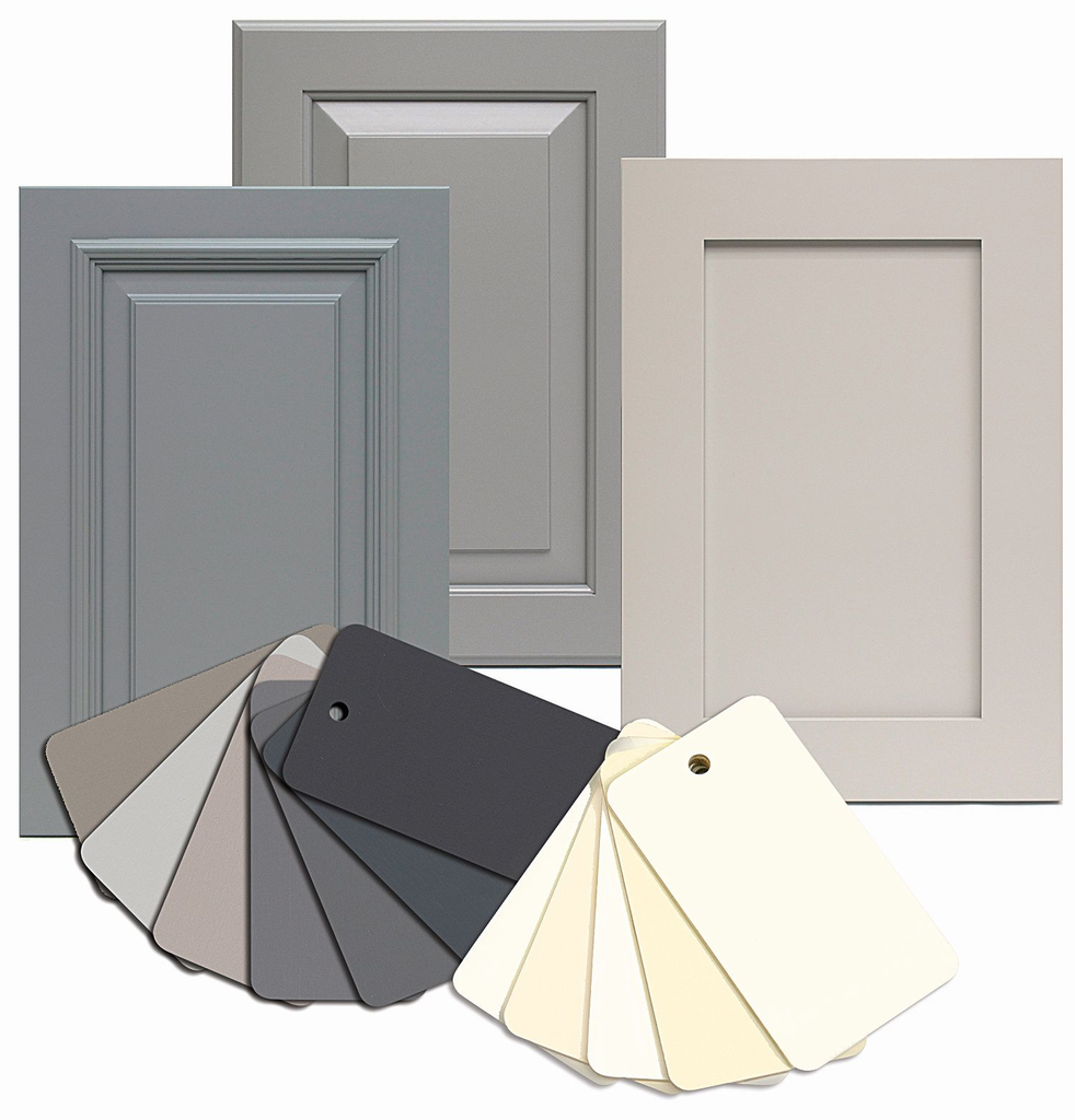 Cabinet Paint Finishes