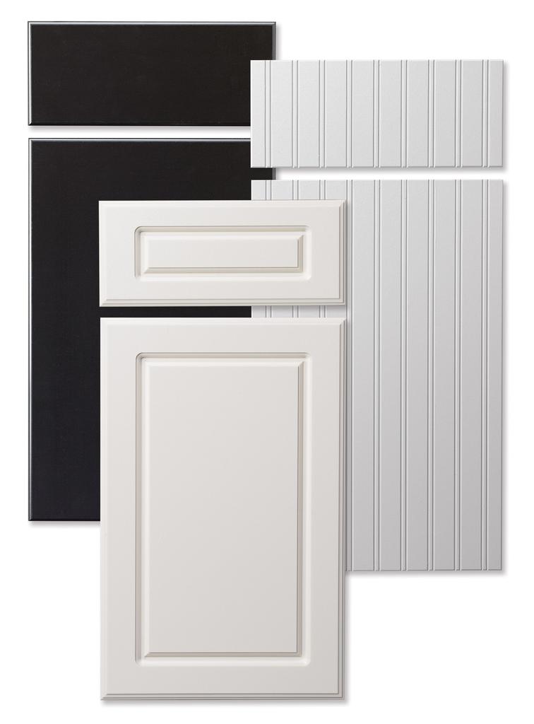 Starboard Polyethylene Cabinet Doors