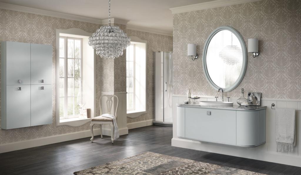 Magnifica Bath Vanities