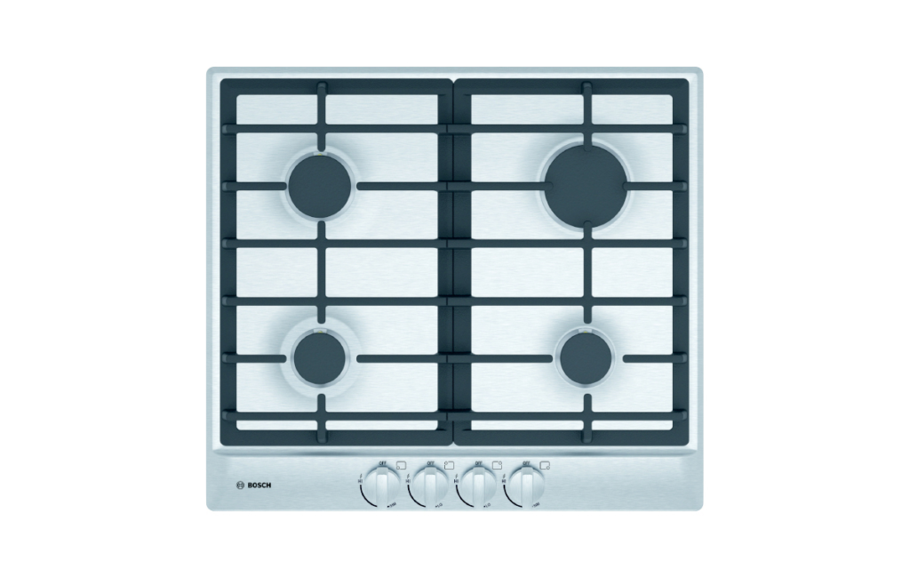 24″ Gas Cooktop