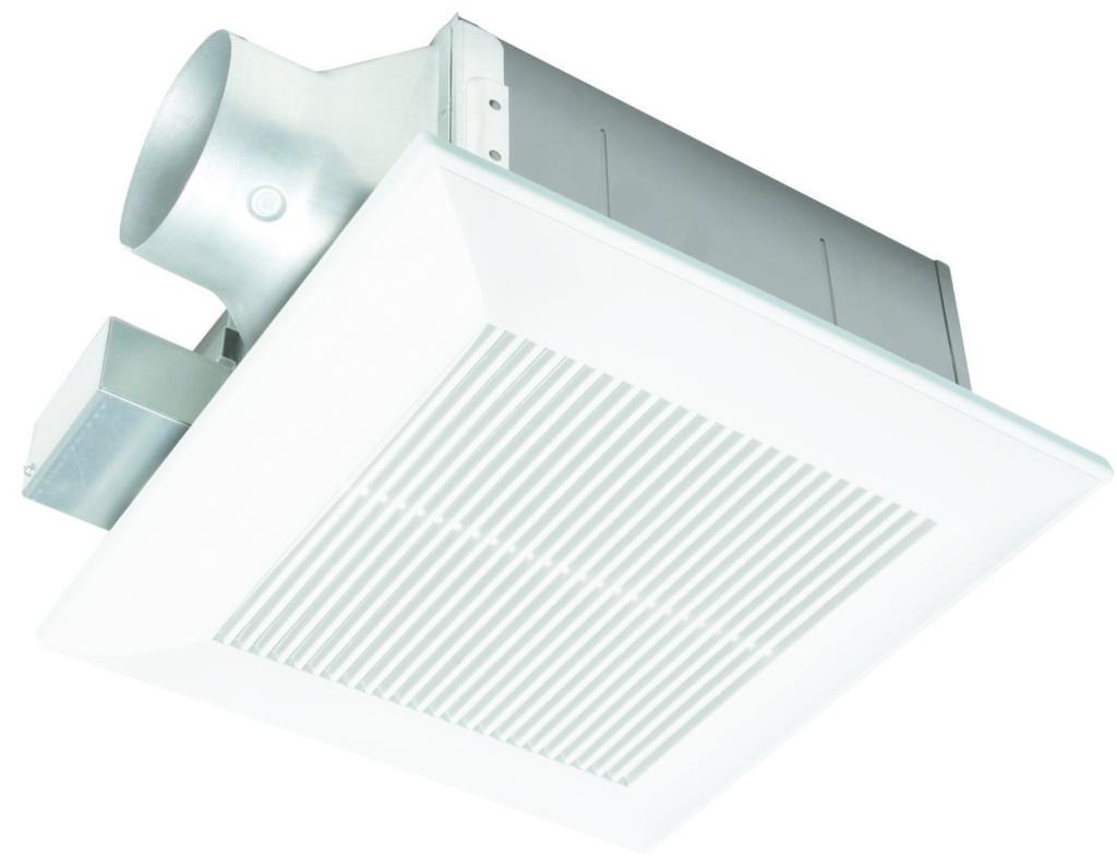 WhisperFit EZ Ventilation Fan