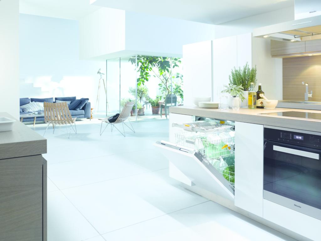 G6000 Dishwasher