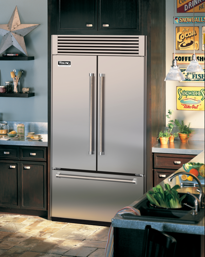 Premium Refrigerator/Freezers