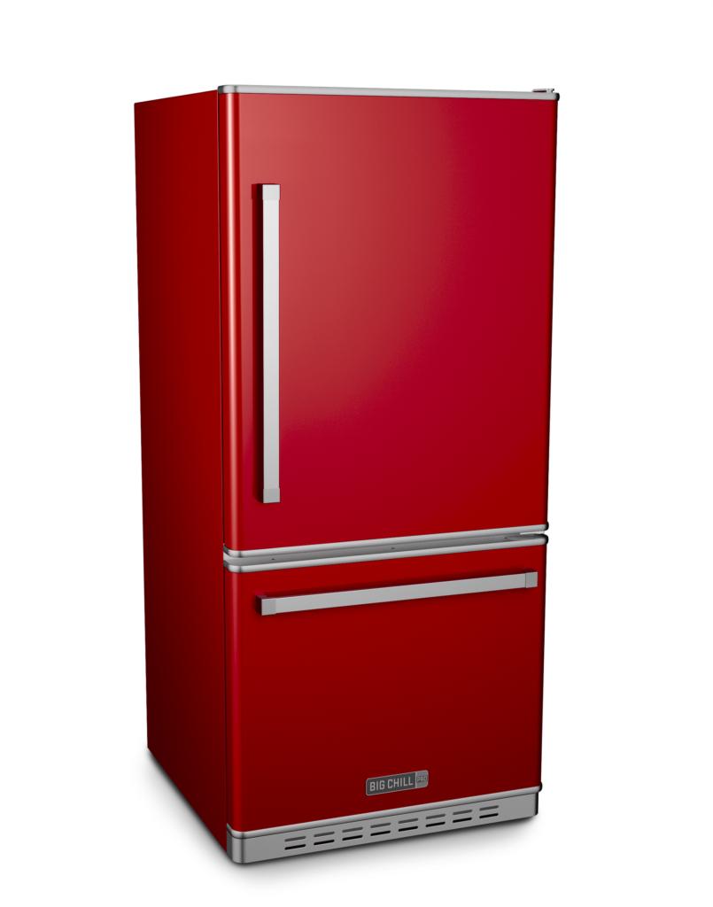 Pro Line Refrigerator