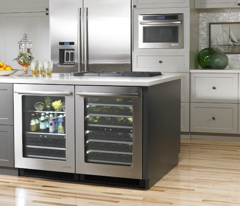 Wine & Beverage Refrigeration