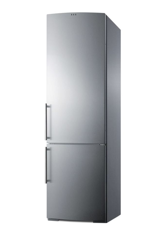 24″ Bottom Freezer Refrigerator