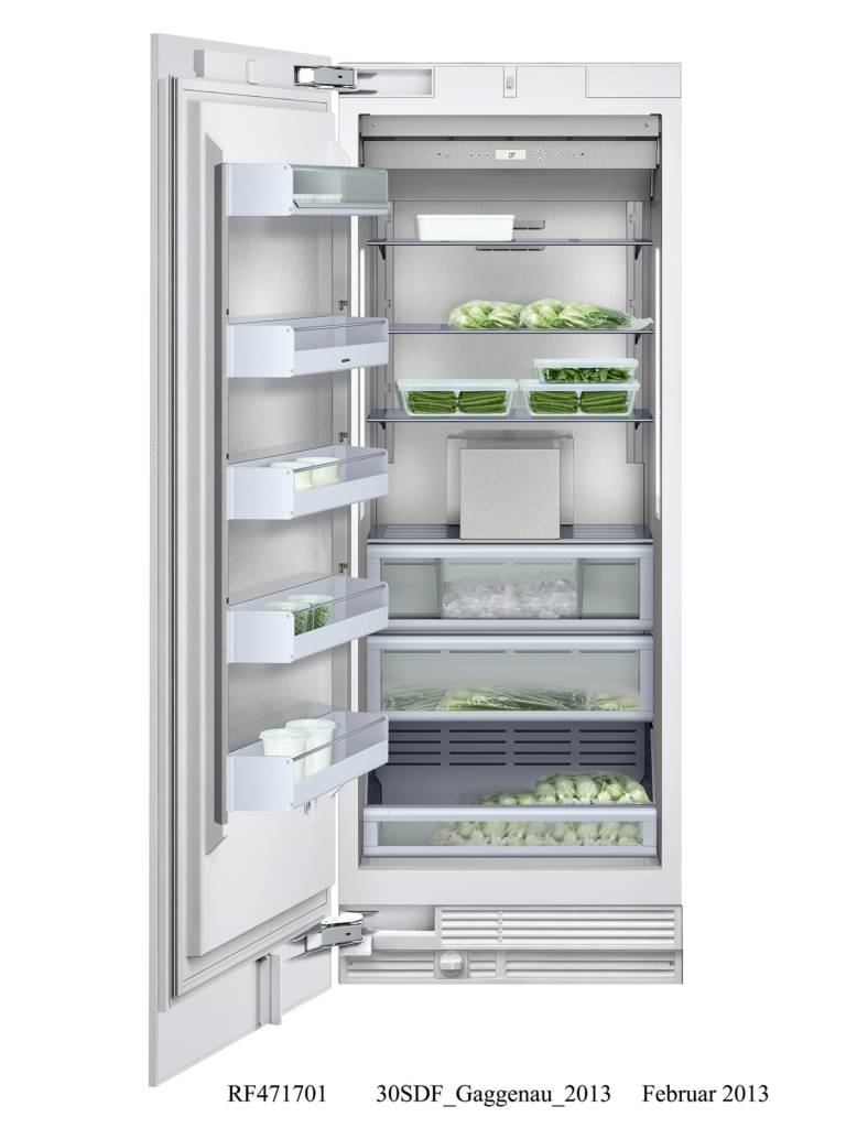 400 Series Modular Refrigerators & Freezers