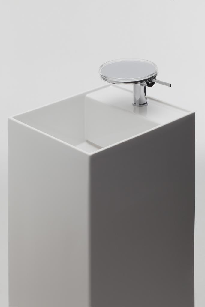 Kartell Disc Bath Faucet