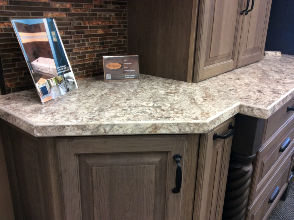 Gem-Loc Countertop Edge