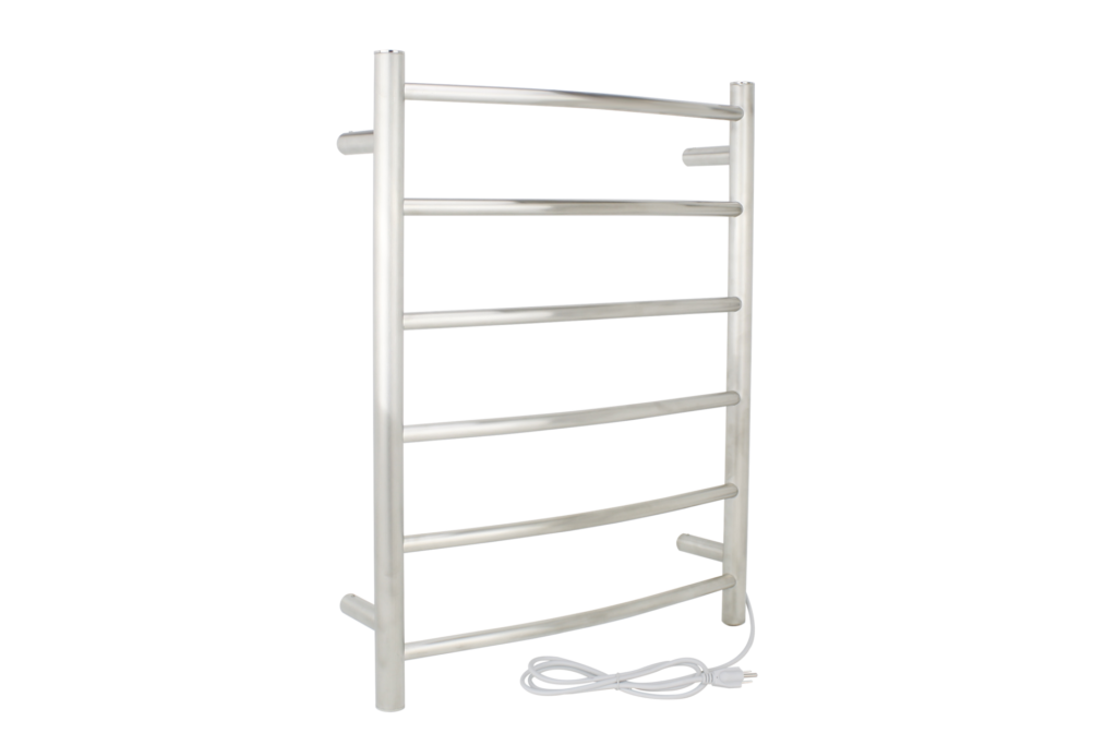 Additional finish for towel warmer model