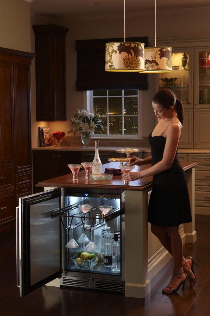 Martini Refrigeration Bar