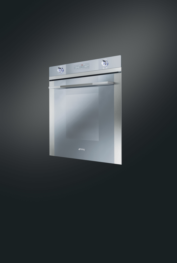 Linea Style Wall Oven