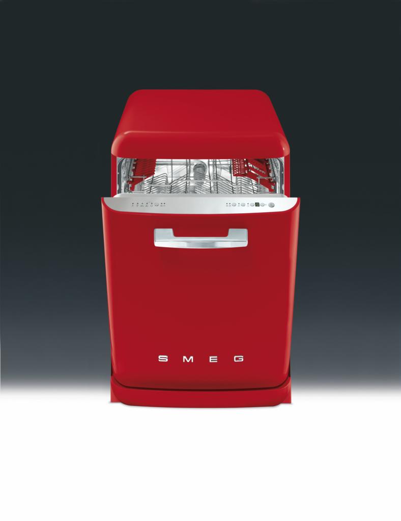 1950's Style Dishwasher