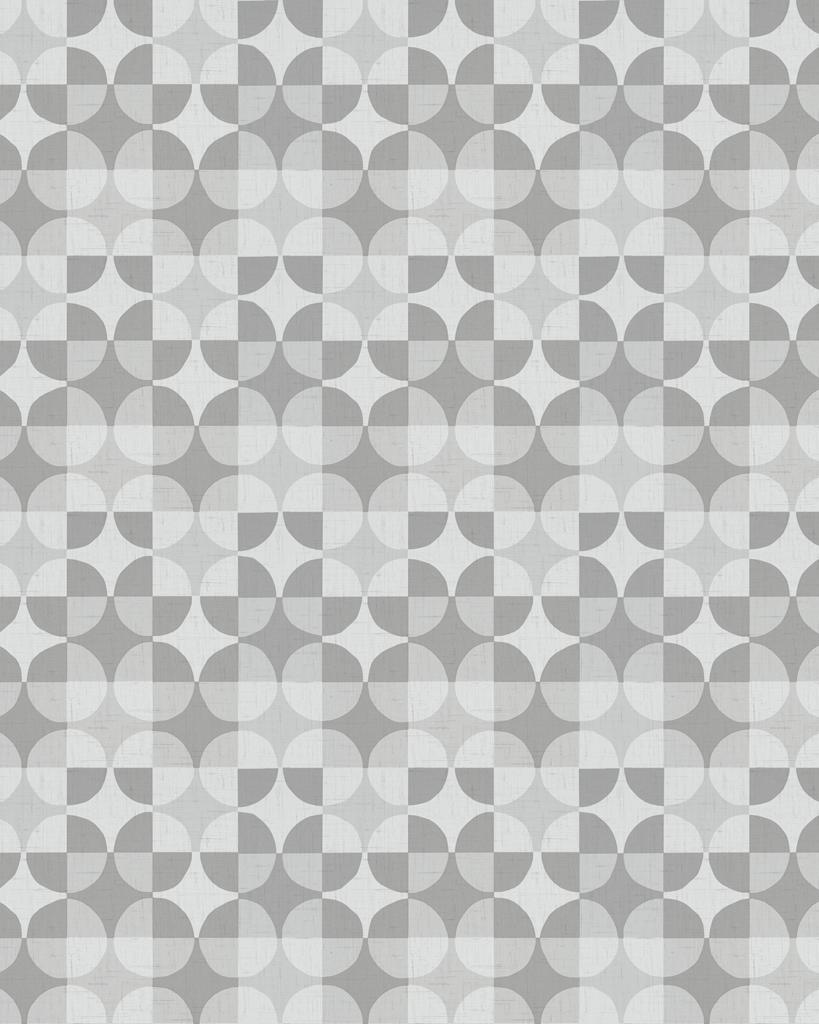 Gray Josef Linen Laminate Countertop