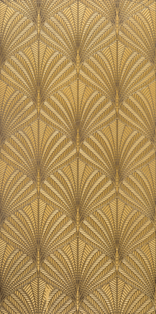Siam Metallic Wall Tile
