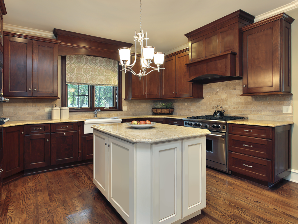 Fusion Cabinetry