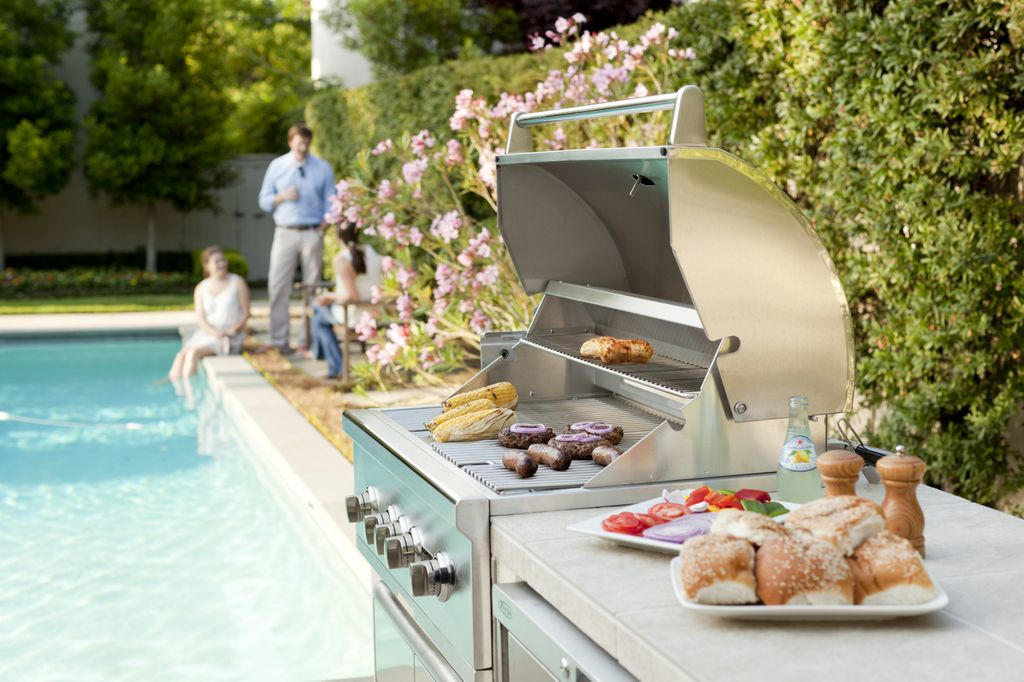 CSL 36″ Outdoor Grill