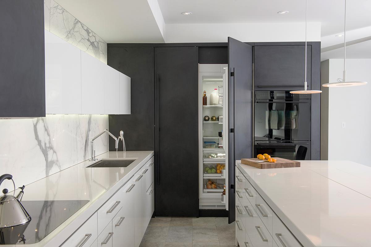Sub-Zero/Wolf Kitchen Design Contest  Kitchen & Bath Design News