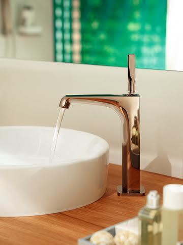 Axor Citterio E Bath Faucet