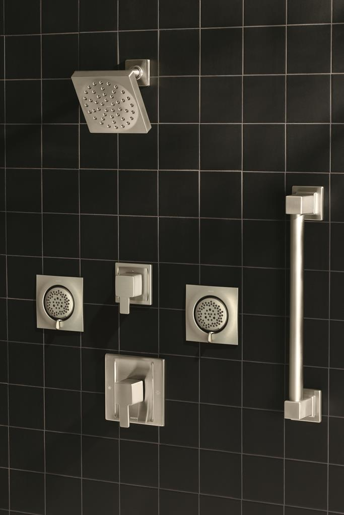 Mosaic Shower Systems