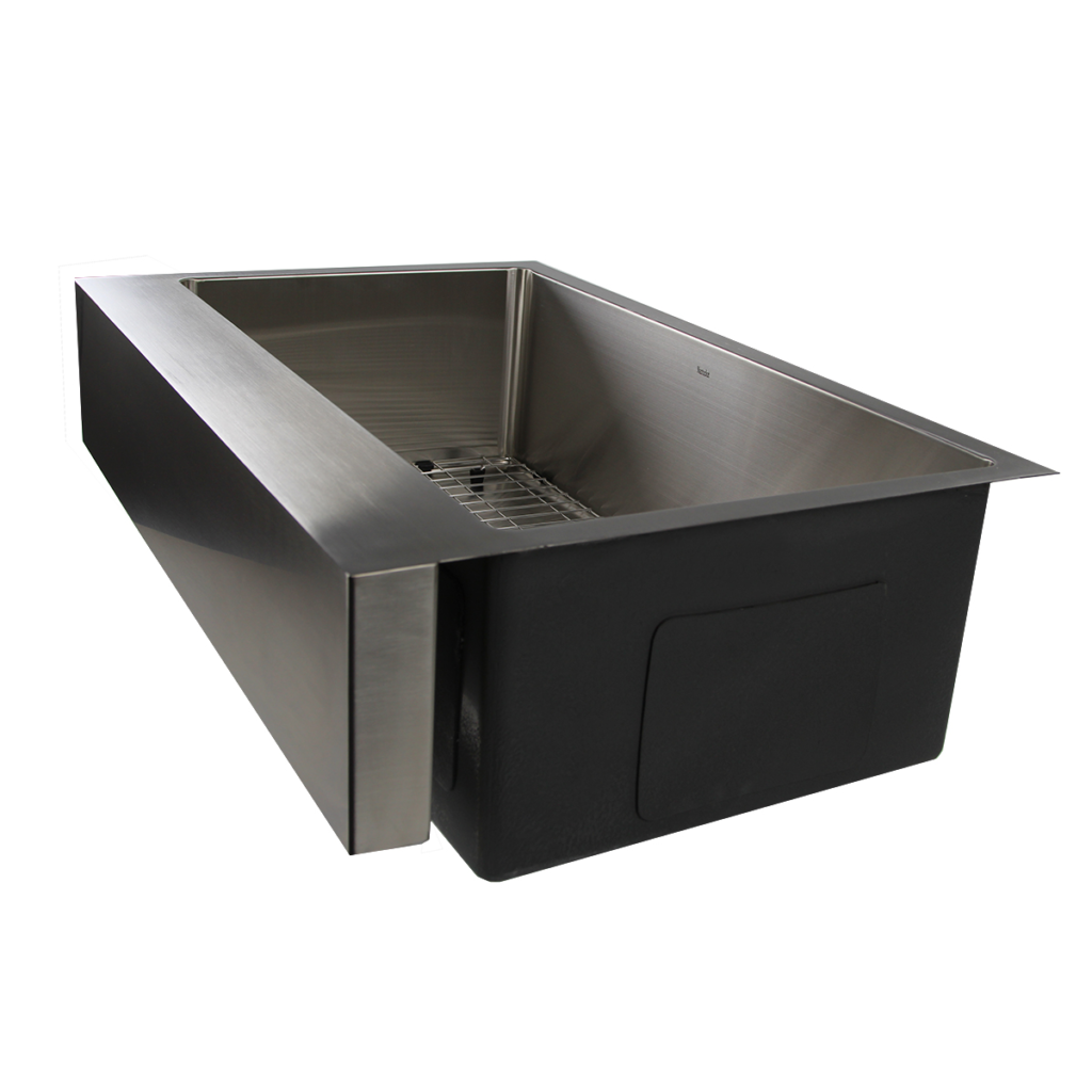 EZApron Kitchen Sink