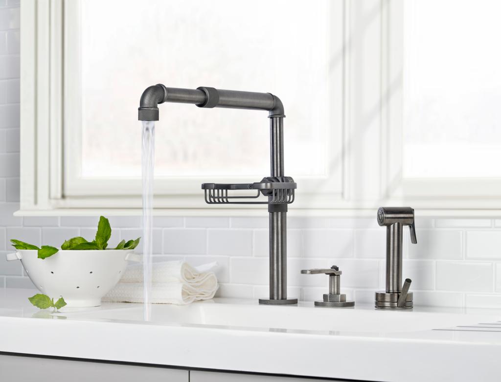 Elan Kitchen Faucet