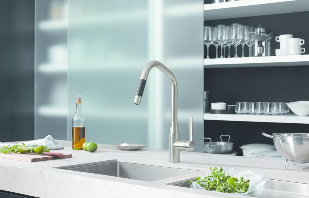 Sync Kitchen Faucet