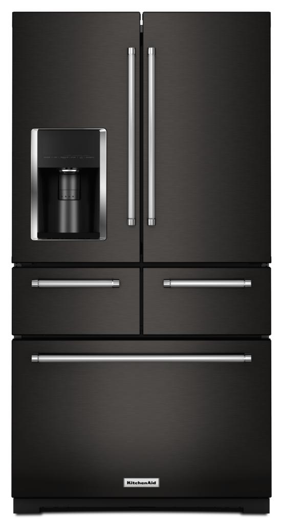 Five-Door Refrigerator