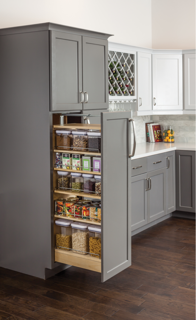 Pantry Pullout