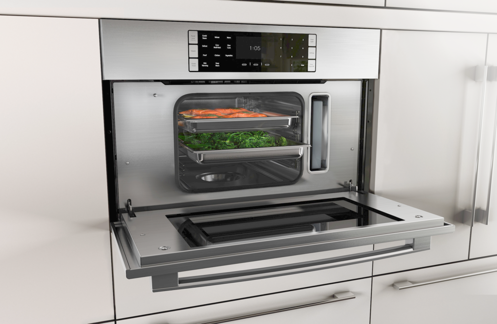 Benchmark Steam Convection Oven