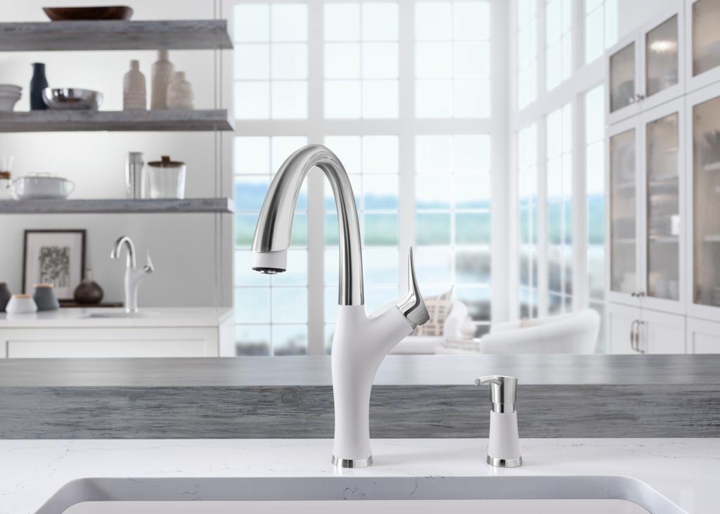 Artona Kitchen Faucet