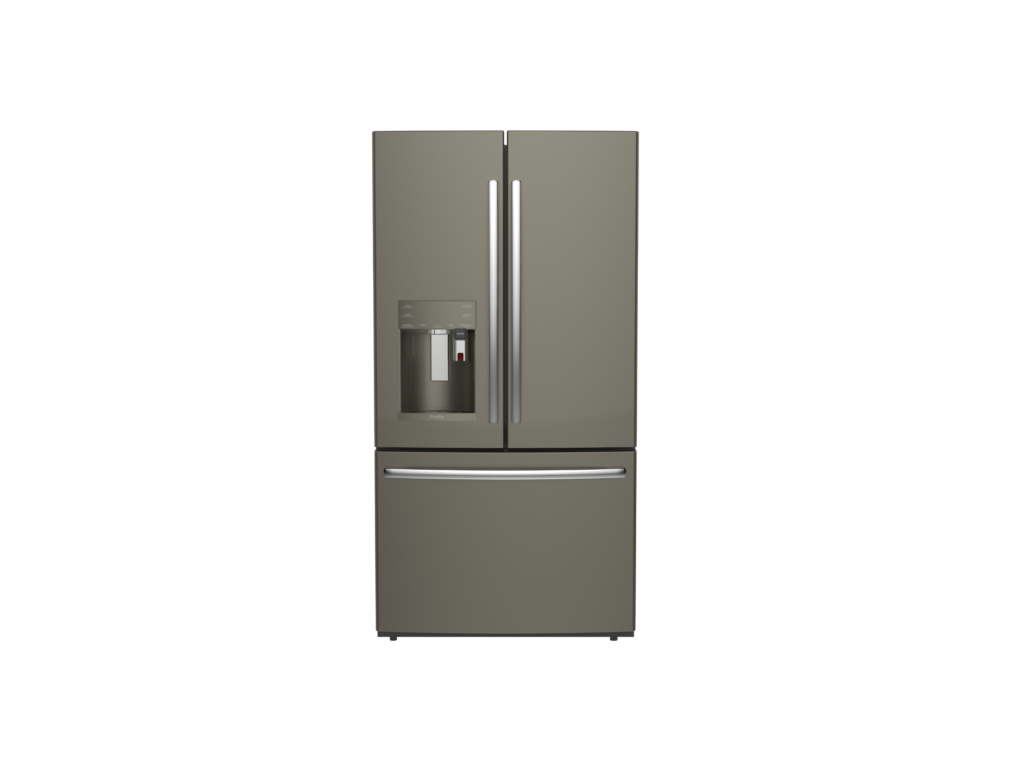 Expansion of refrigerators with Keurig Brewing System