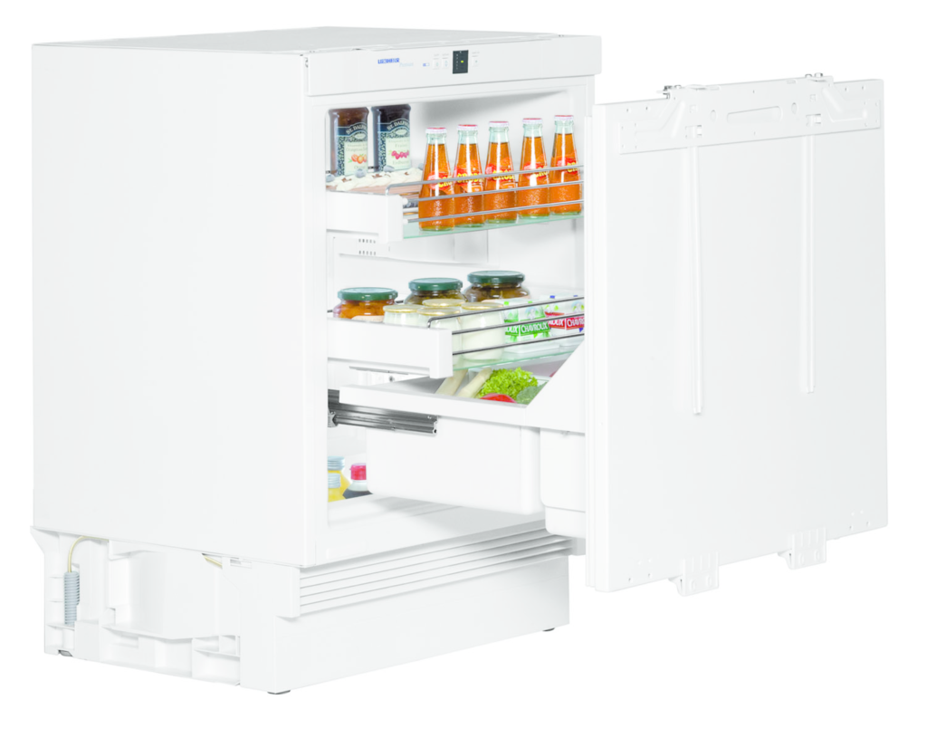 Undercounter Pull-out Refrigerator